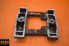 Rotax Max Motore Mount 92x30mm-Intrepid Gillard CRG TONY KART Wildkart GO KART