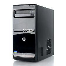 Hp Pro 3500 i5-3470 3.20Ghz   2Gb Mid Tower Computer Tested