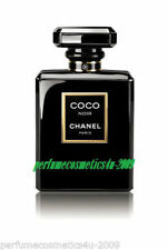 COCO NOIR CHANEL PARIS PERFUME FOR WOMEN 3.4 OZ / 100 ML EAU DE PARFUM SPRAY NEW