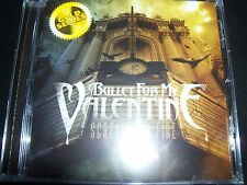 Bullet For My Valentine Scream Aim Fire (Australia Gold Series) CD - NEW