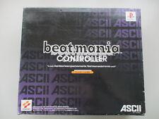 Sony PlayStation PS Beatmania Controller Box JP
