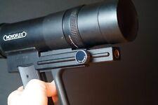 Novoflex f3.8 200 mm prématuré Pigriff - 200, Pentax K bien adaptable