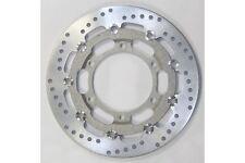 ADATTO TRIUMPH Trophy 900 3 cilindro (up per VIN 9082 92>93 EBC ANTERIORE SX OE