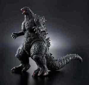 Movie Monster Series Godzilla Soft Vinyl The Ride ver.