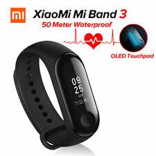 Xiaomi Mi Band 3 Smart Watch Fitness Wristband Bracelet 50M Waterproof OLED