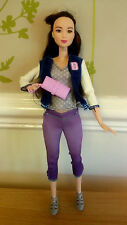 *Barbie Oriental Fashionistas Doll*