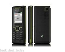 Sony Ericsson K330A K330 Unlocked Cell Phone Black Gree