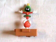 1996 Space Jam Looney Tunes McDonalds Happy Meal Toy - Marvin Martian - Loose