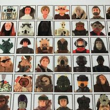 Star Wars Kenner Toys Palitoy Vintage Action Figures 70's Retro Mouse Pad Mat