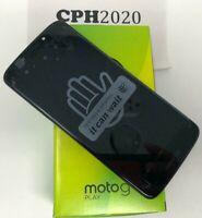 "Unlocked New Motorola Moto G6 Play XT1922-9 AT&T GSM Deep Indigo 5.7"" Phone"