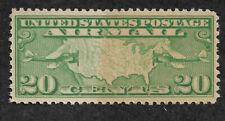 US #C9 (1927) 20c Airmail - MNH  - VF
