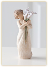 DEMDACO Figur * Beautiful Wishes * Willow Tree