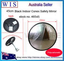 """18""""(45cm) Safety&Security Convex Mirror,Convex Indoor Mirror,Polycarbonate-46545"""