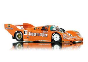 Slot.it CA17B - Porsche 962C KH 1st Spa - 1:32 scale slot car suits Scalextric