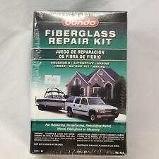 Bondo Fiberglass Repair Kit 422