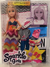 Funville | Sparkle Girlz | Fashion So Stylish! | With Extra Outfit
