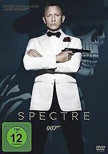 James Bond - Spectre | DVD | Zustand gut