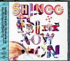 CD de musique édition universal