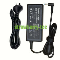 Charger AC Adapter for HP EliteBook 820-G3 840-G3 850-G3 Blue Tip 4.5mm*3.0mm