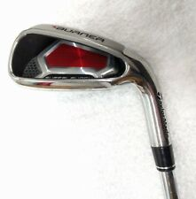 Taylormade Burner Superlaunch 6 Iron Regular Flex Burner 85 Steel Shaft RH