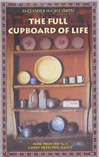 The Full Cupboard of Life, McCall Smith, Alexander,