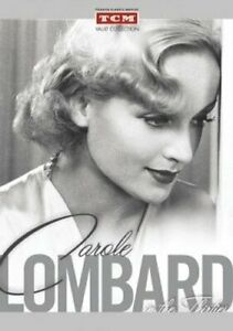 CAROLE LOMBARD: IN THE THIRTIES DVD COLLECTION NEW DVD