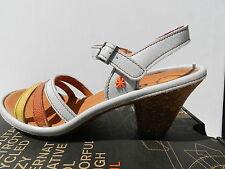 Art St Honoré Chaussures Femme 41 Sandales 0764 Escarpins 764 Ballerines UK8 New