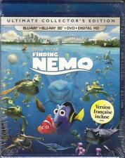 Disney * PIXAR - FINDING NEMO - Ultimate Collector's Edition - new/sealed
