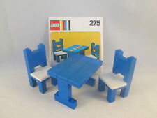 Lego Homemaker - 275 Table and Chairs
