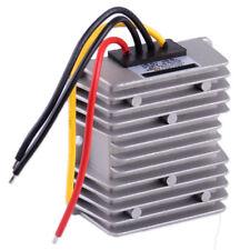 Power Convert Kit Automatic Voltage Stabilizer Regulator 8-40V to 12V 6A 72W Car