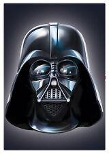 14027h - Disney Multicoloured Star Wars Darth Vader Komar Wallpaper