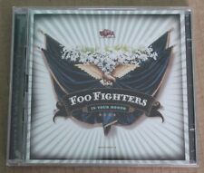 Foo Fighters, in your honor,  2CD
