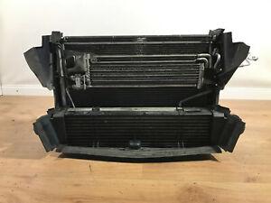 Mercedes Benz GLK X204 350CDI Kühlerpaket Wasserkühler Ladeluftkühler Ölkühler