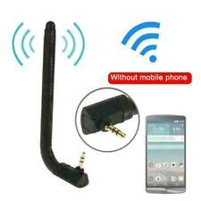 3,5mm Externe Antenne Signal Booster für Mobile Handy Im Freie Heißer Fast K6J0