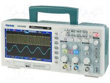 Hantek DSO5202B 200MHz, 2 Channel Digital Storage Oscilloscope Item #DSO5202B