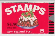 N. Neuseeland 1298 - 01 MH Speisen (mnh)