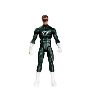 Power Ring DC Super-Villains Crime Syndicate Action Figure DC Collectible SEALED