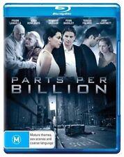 Parts Per Billion (Blu-ray, 2014)
