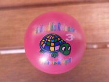 *** Minigolfball 3D Sköldpadda Reloaded ML -ungespielt- ***