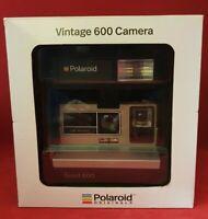 Polaroid Originals -  Vintage 600 Square Refurbished Camera