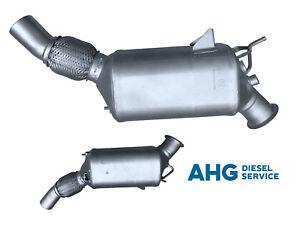 Original BMW Dieselpartikelfilter DPF F20 F21 F22 F30 F31 F32 F34 F10 F11 F25