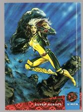 1994 FLEER ULTRA X-MEN  Regular Card #2   ROGUE  **MUST SEE**