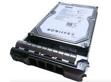 Dell 0HY281 80-GB 7.2K 3.5 unità disco fisso SATA CON CADDY 0F238F