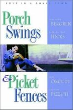 Porch Swings and Picket Fences: Tarnished Silver/Twice in a Blue Moon/Texas Two-