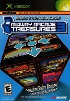 Midway Arcade Treasures 3 - Original Xbox Game - Game Only