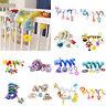 Baby Kinderwagenkette Spielzeug Krippe Rassel Spirale Greiflinge Mode DE