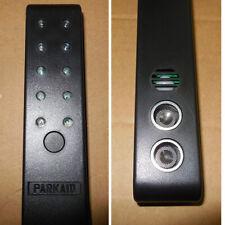 Park A Garage Parking Sensor LED Indicator Light Safety Warning Stop Sign
