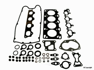 Engine Cylinder Head Gasket Set-Stone WD Express 206 37046 368