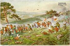 BATTLE OF MOUNT ISEL 1809 Austria Soldiers Tyroleon Uprising ITALY Colour 1906