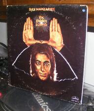 Ray Manzarek – The Golden Scarab - Vinyl - LP - Schallplatte